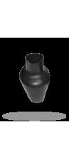 Латексный обтюратор (манжета) на лодыжку Level Six