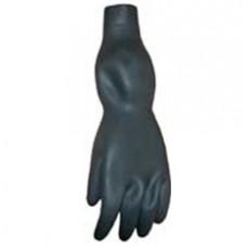 Сухие перчатки с обтюрацией запястья для сухого гидрокостюма