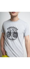 Фирменная футболка Vodagear Waterfall