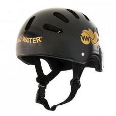 Шлем Hiko Wild Water, черный