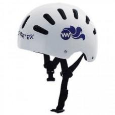 Шлем Hiko Wild Water, белый