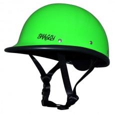 Шлем Shred Ready Shaggy, зеленый