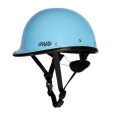 Шлем Shred Ready Shaggy, голубой