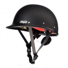 Шлем Shred Ready Shaggy, черный