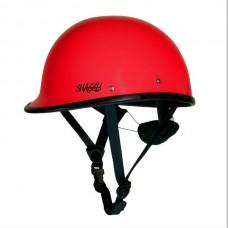 Шлем Shred Ready Shaggy, красный