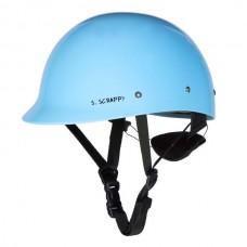 Шлем Shred Ready Super Scrappy, голубой