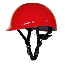 Шлем Shred Ready Super Scrappy, красный