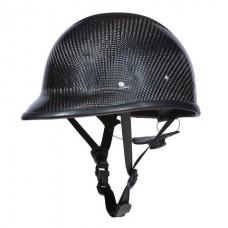Шлем Shred Ready TDub Carbon Deluxe, черный