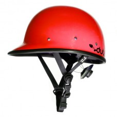 Шлем Shred Ready TDub, красный