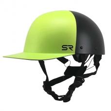 Шлем Shred Ready Zeta, лайм/черный