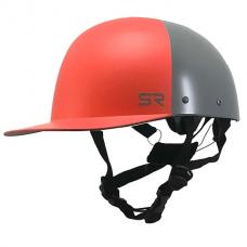 Шлем Shred Ready Zeta, красный/серый