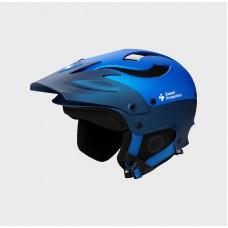 Шлем Sweet Rocker, синий