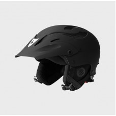 Шлем Sweet Rocker, черный