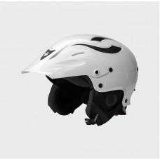 Шлем Sweet Rocker, белый