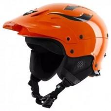Шлем Sweet Rocker, оранжевый
