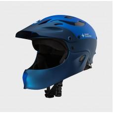 Шлем Sweet Rocker Full Face, синий