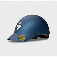 Шлем Sweet Strutter, синий металлик