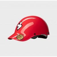 Шлем Sweet Strutter, красный