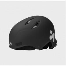 Шлем Sweet Wanderer для сплава по бурной воде, черный