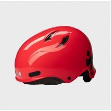 Шлем Sweet Wanderer для сплава по бурной воде, красный