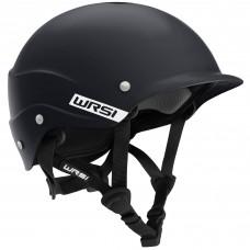Шлем WRSI Current для сплава по бурной воде, черный