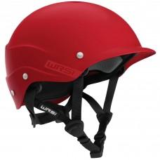 Шлем WRSI Current для сплава по бурной воде, красный