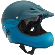 Шлем WRSI Moment для сплава по бурной воде, голубой