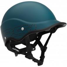 Шлем WRSI Trident для сплава по бурной воде, голубой