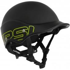 Шлем WRSI Trident для сплава по бурной воде, черный