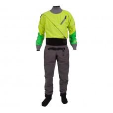 Сухой костюм Kokatat Meridian GORE-TEX, лайм