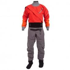 Сухой костюм Kokatat Meridian GORE-TEX, красный