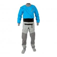 Сухой костюм Kokatat Meridian Hydrus 3.0, голубой