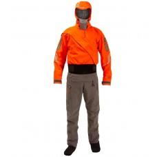 Сухой костюм Kokatat Odyssey GORE-TEX, оранжевый
