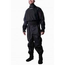 Сухой костюм VODAGEAR Космос, черный