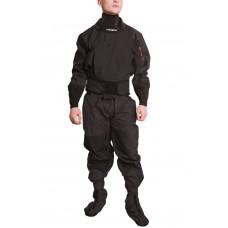 Сухой костюм VODAGEAR Ниндзя, черный