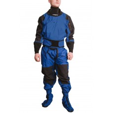 Сухой костюм VODAGEAR Ниндзя, синий