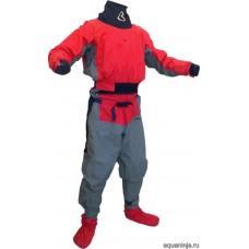 Сухой костюм Снаряжение ВОДА 2016