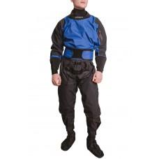 Сухой костюм VODAGEAR Витязь, синий