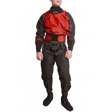 Сухой костюм VODAGEAR Витязь, красный