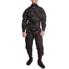 Сухой костюм VODAGEAR Витязь, черный