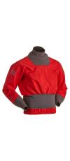 Сухая куртка IR 7 Figure, красная