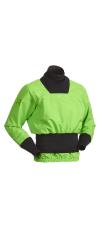Сухая куртка IR 7 Figure, салатовая