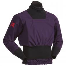 Сухая куртка IR 7 Figure, фиолетовая