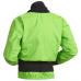Сухая куртка IR 7 Figure, салатовая 1