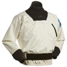 Сухая куртка IR 7 Figure Limited Edition, кремовая