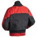 Сухая куртка IR Arch Rival 2018, красная 1