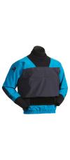 Сухая куртка IR Arch Rival, голубая