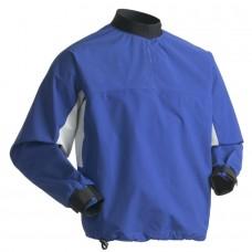 Брызгозащитная куртка IR Basic, голубая