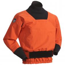 Сухая куртка IR Devil's Club, оранжевая