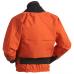 Сухая куртка IR Devil's Club, оранжевая 1